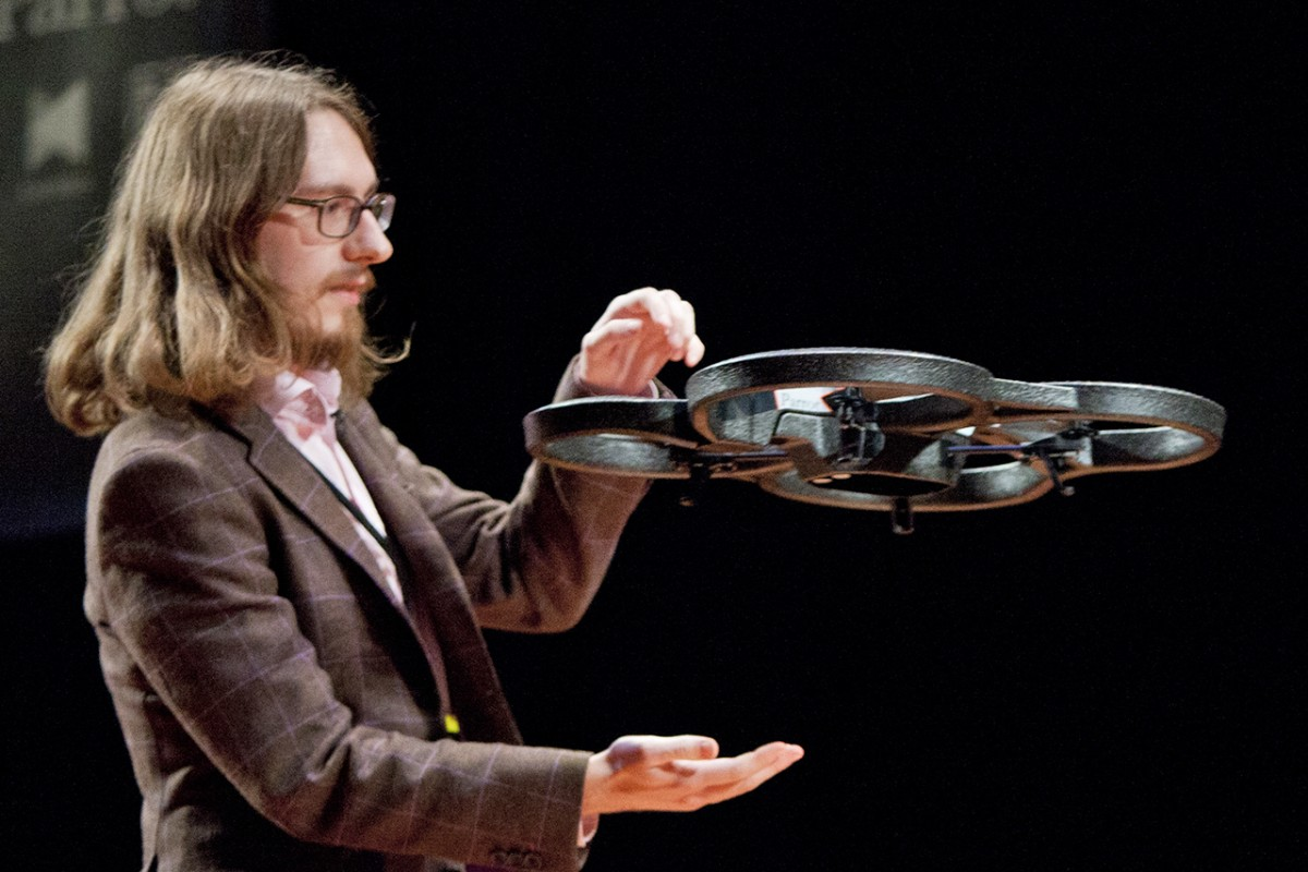 Drone driver licenses? How to make flying robots safe for American skies