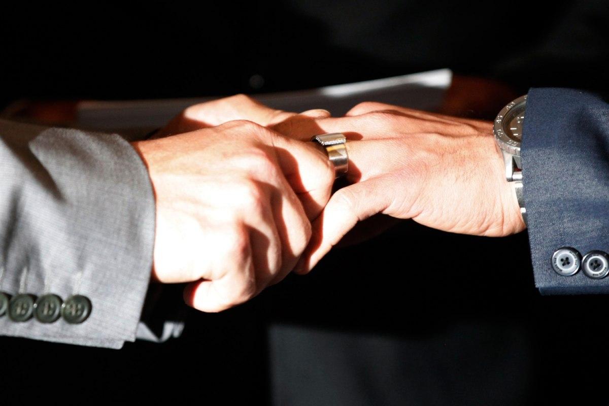 same sex divorce in virginia in Merseyside