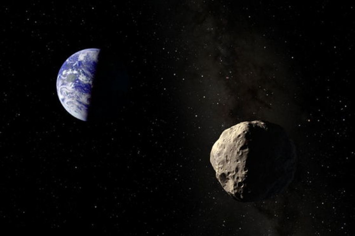 asteroid today - photo #10