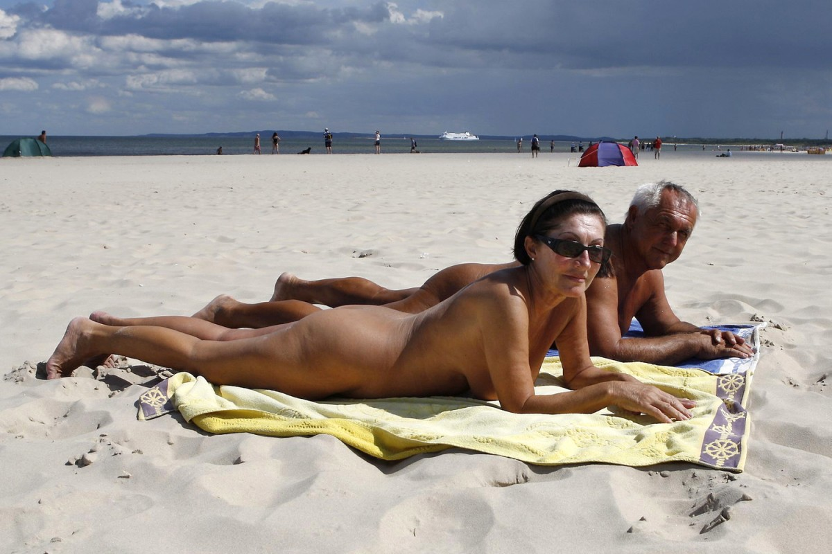 Getting To The Bottom Of Germanys Love Of Nudity - Nbc News-2382