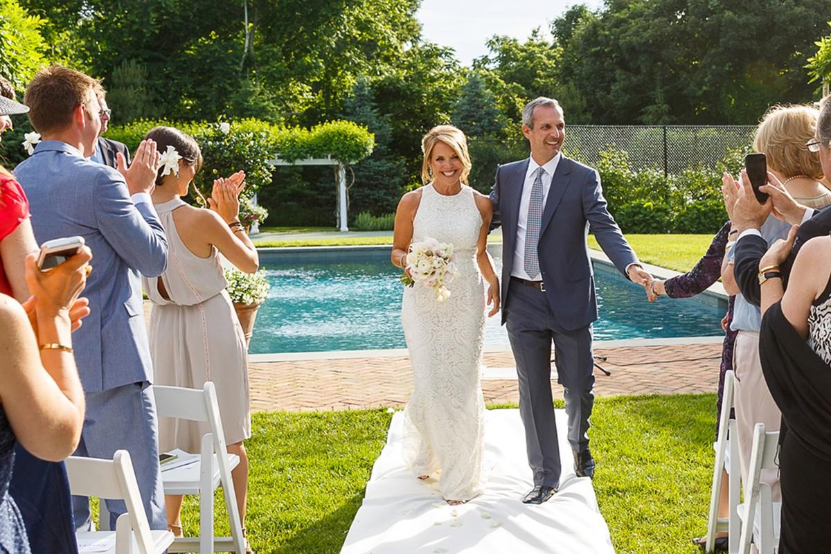Katie moser wedding