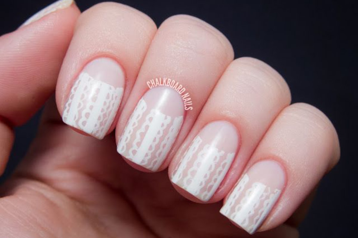 style nail your wedding lots brides saying