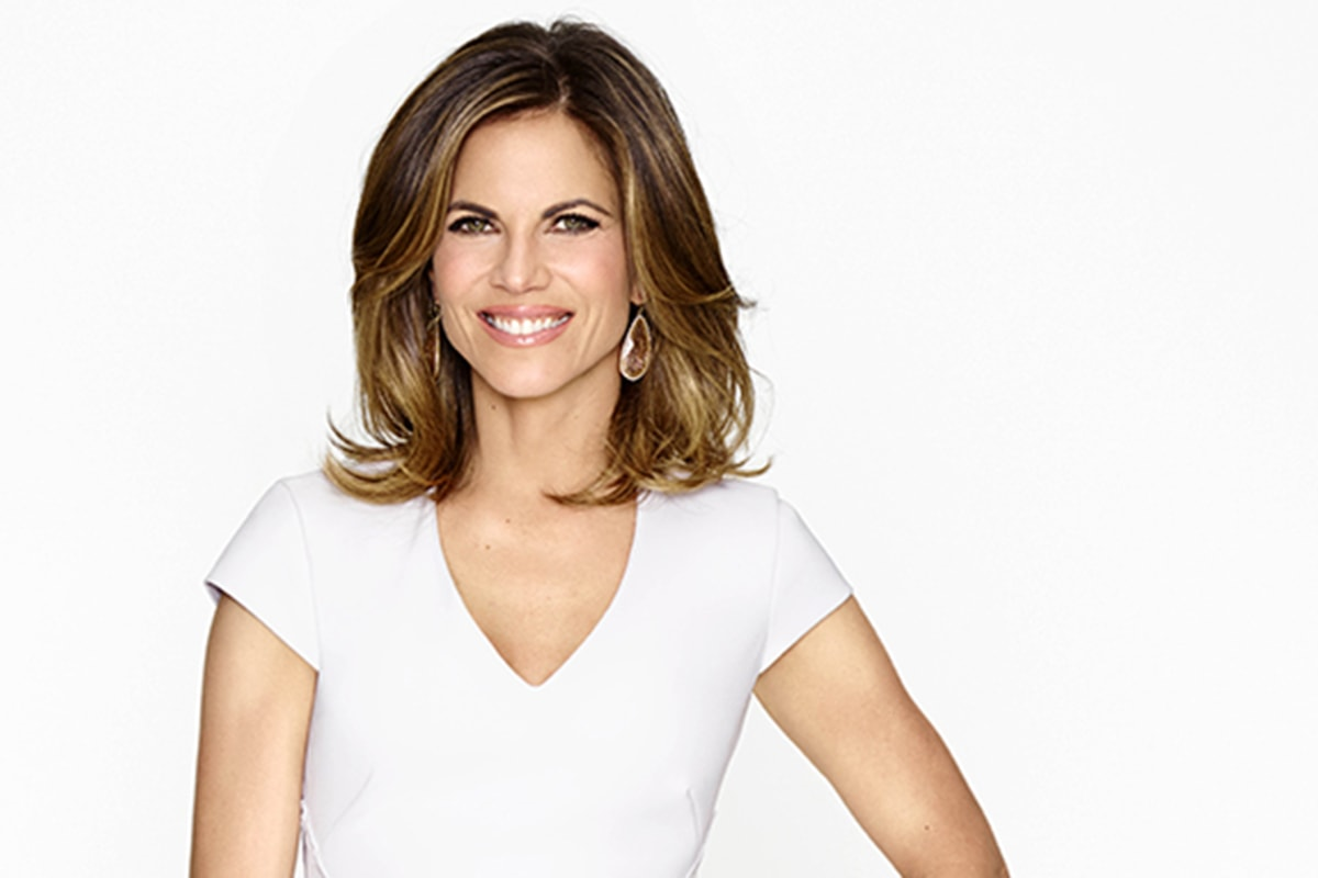 Natalie Morales, TODAY west coast anchor, host of 'Access ...