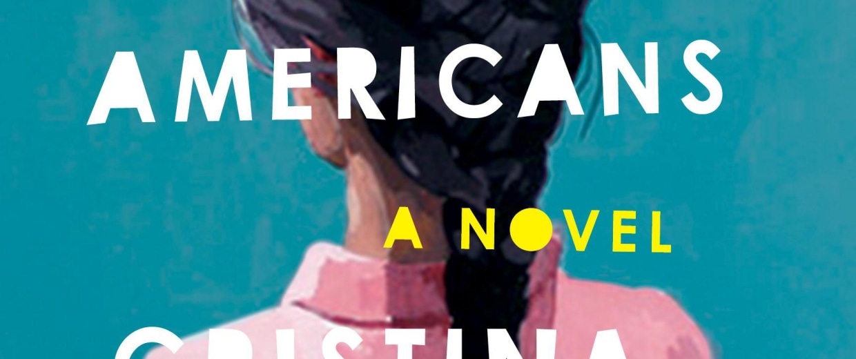 Image: The Book of Unknown Americans by Christina Henriquez