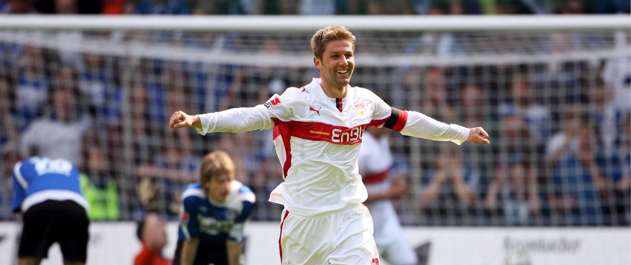 Image: Thomas Hitzlsperger reveals he is gay