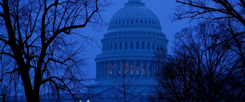 Image: The U.S. Capitol building