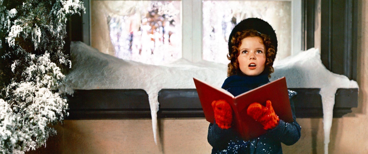 Image: FILE: Shirley Temple Dies At The Age Of 85