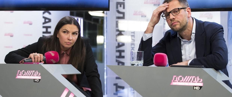 Image: Alexander Vinokurov, Nataliya Sindeyeva