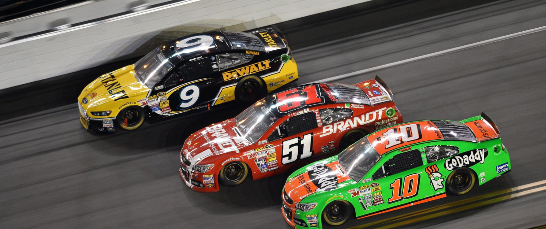 Image: 56th Daytona 500