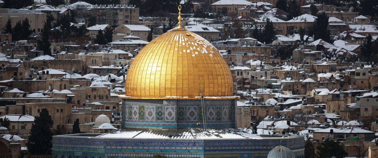 Image: Dome of the Rock