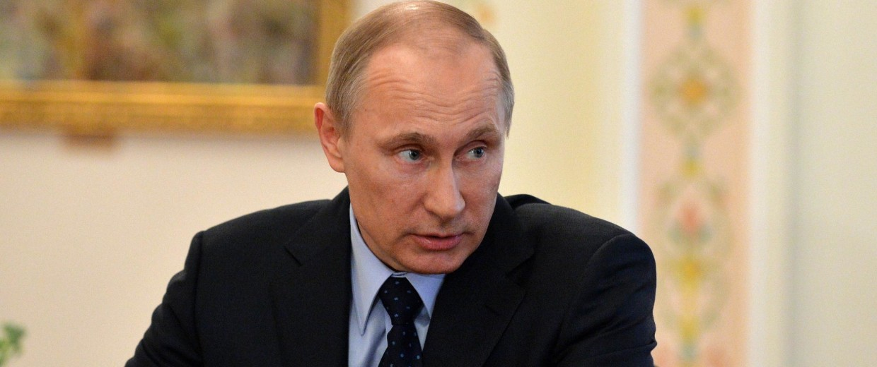 Russia's President Vladimir Putin has a battery of well-paid American public affairs experts to help push the Russian government's line in Washington.