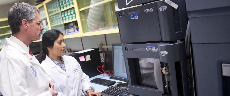 Dr. Howard Federoff, professor of neurology
