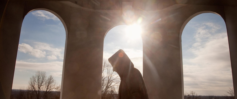 Image: Sister Mary Swain