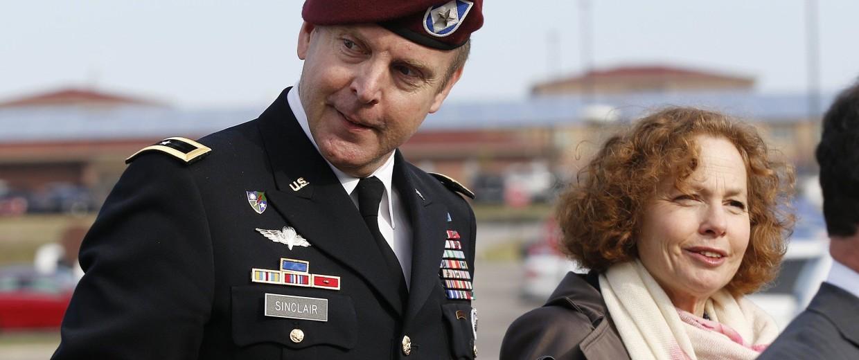 Image: Brig. Gen. Jeffrey Sinclair