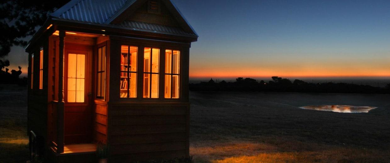 Image: Tumbleweed Tiny House