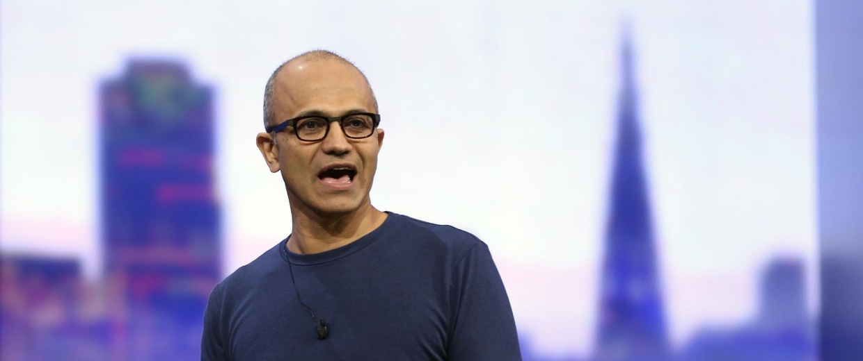 Is Microsoft CEO Satya Nadella the corporate reincarnation of Bill Gates? The Microsoft faithful sure hope so.