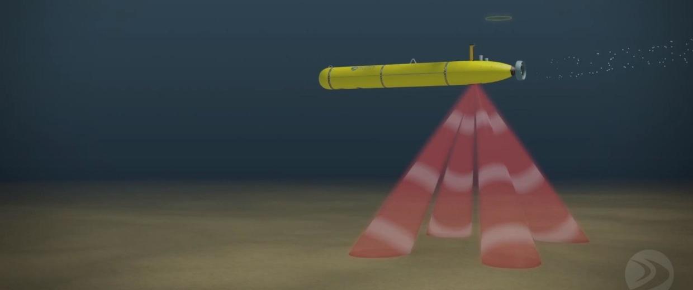 Image: Bluefin 21 AUV