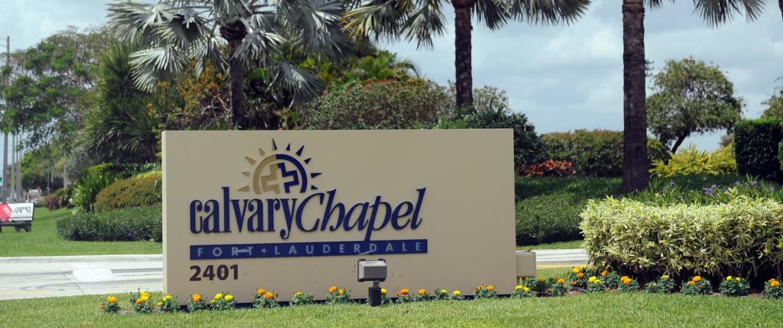 "Image: Pastor Of Florida Mega-Church Calvary Chapel Bob Coy Resigns Over ""Moral Failing"""