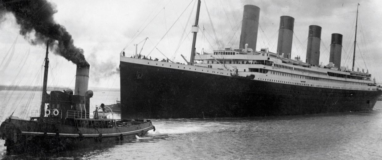 Image: Titanic