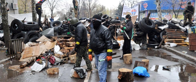 Image: UKRAINE-RUSSIA-CRISIS-POLITICS