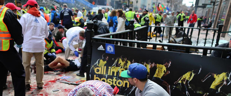 Image: Sydney Corcoran, a victim of the Boston Marathon bombing