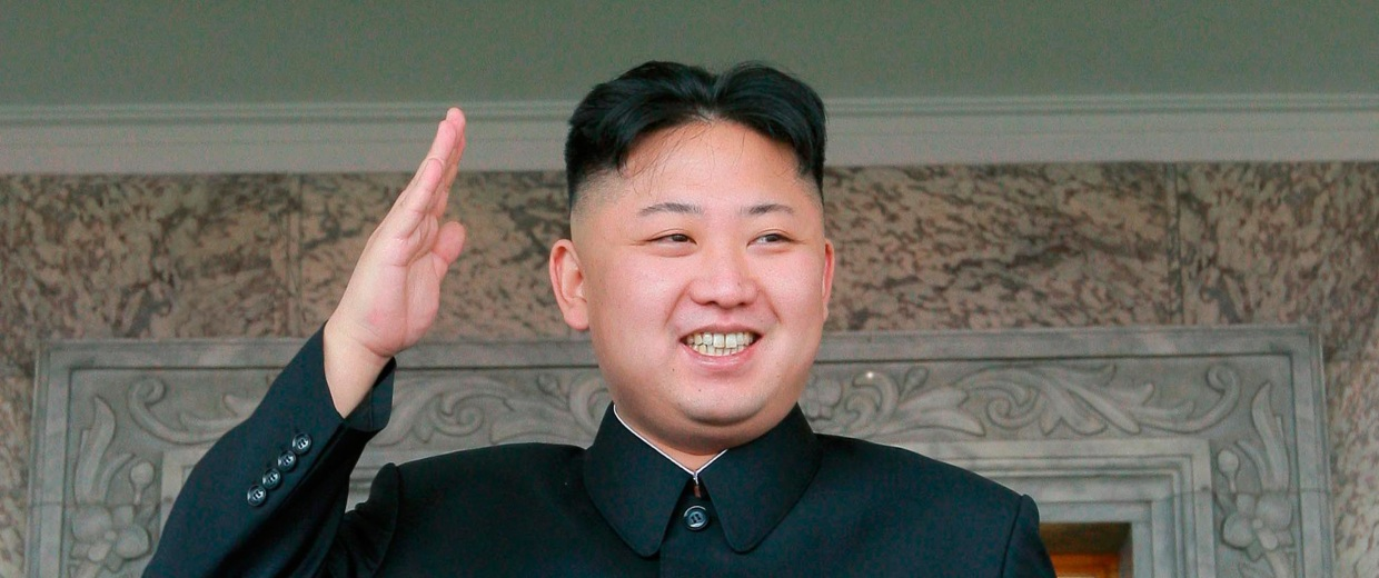 Image: North Korean leader Kim Jong-un