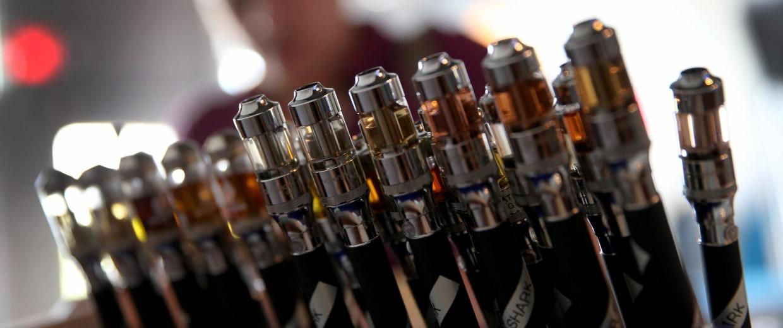 Image: Top US Tobacco Companies Enter E-Cigarette Market