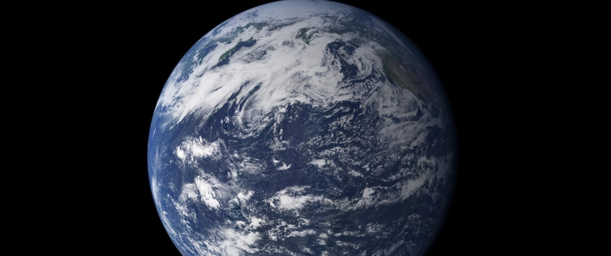 Earth Day is April 22. What do you think Mother Nature wants for her big day?