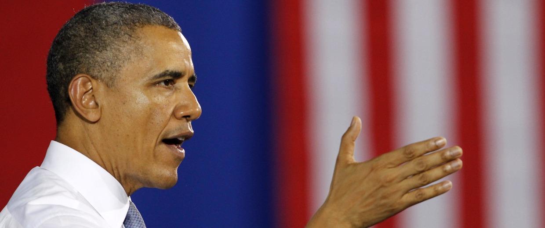 Image: US President Barack Obama visits the Philippines