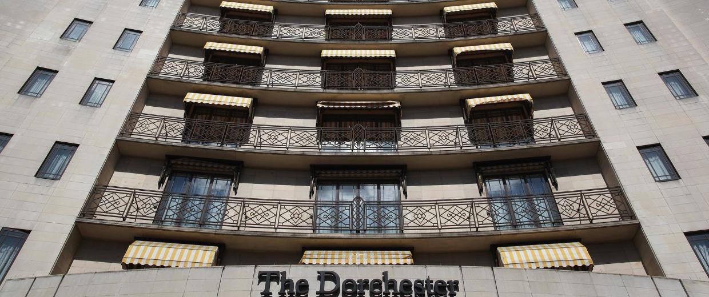 London 2012 - Hotels
