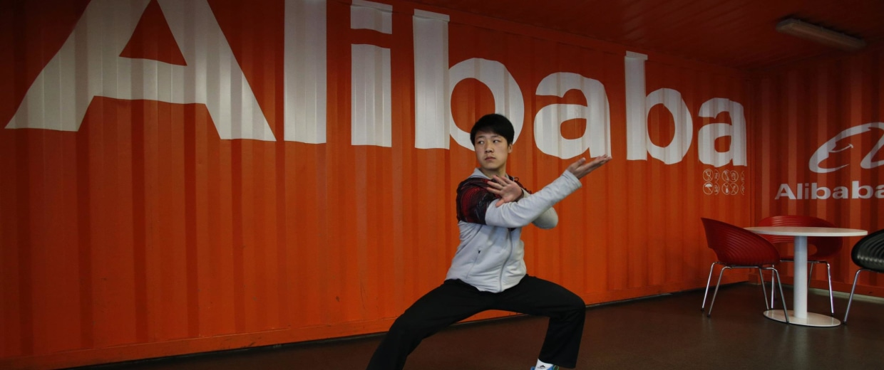 Alibaba's IPO later this year will mark both the end of an era, as well as the beginning of a new regime on the global tech landscape.