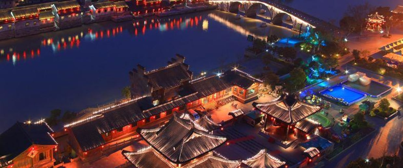 Grand Canal, Hangzhou