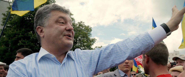Image: Petro Poroshenko