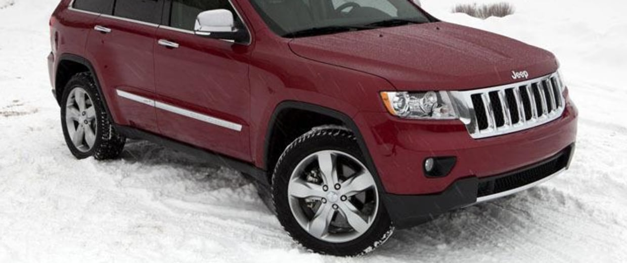Jeep sales rose 58 percent in May, helping drive a 17-percent increase in Chrysler's monthly sales.