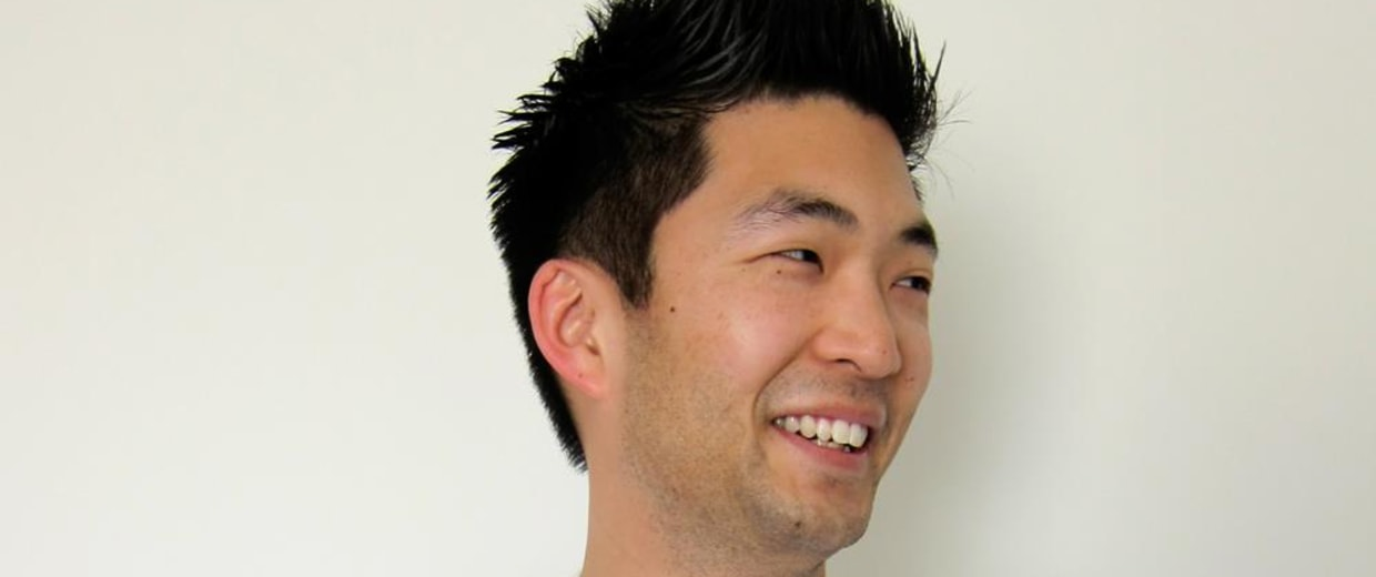 """Phil Yu, creator of """"Angry Asian Man,"""" one of the most popular Asian-American blogs"""