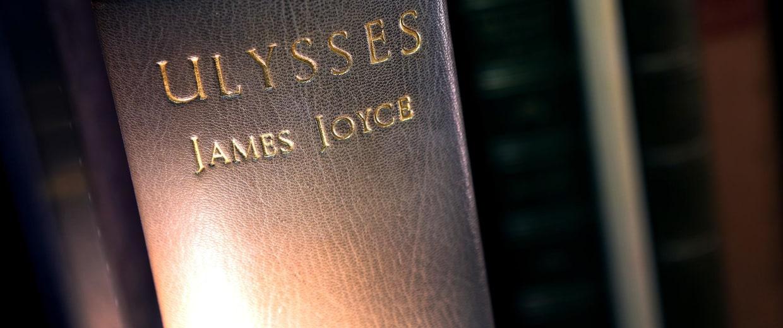 "James Joyce's ""Ulysses"""