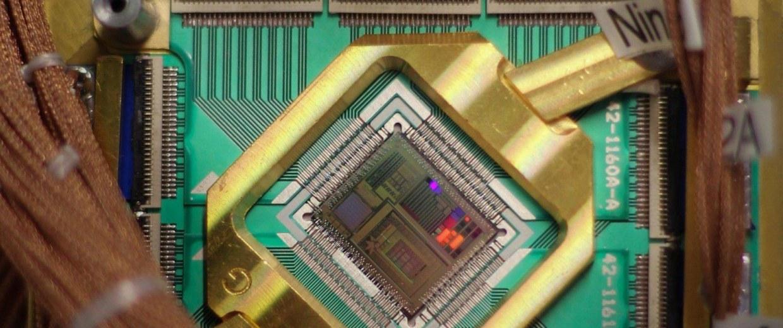 Image: Quantum computer