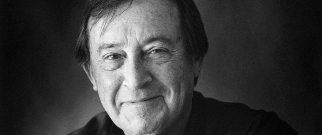 Image: Director, screenwriter and actor Paul Mazursky in 2000