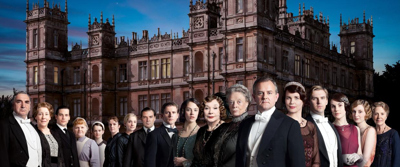 Image: Downton Abbey