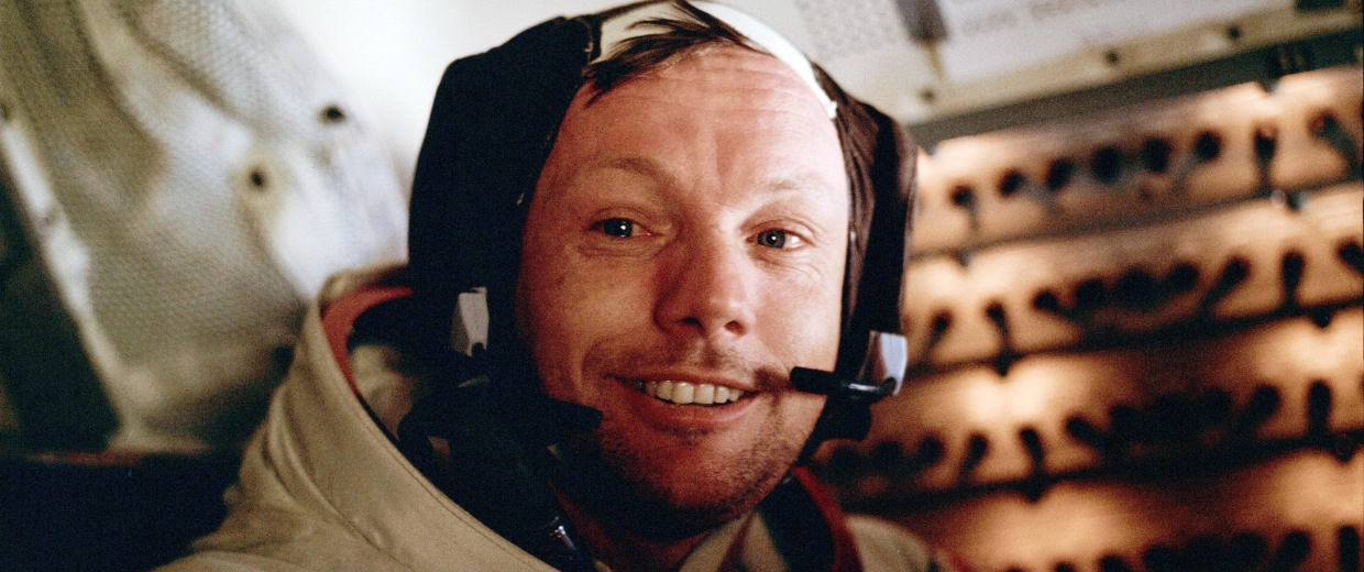 astronaut neil armstrong book - photo #35