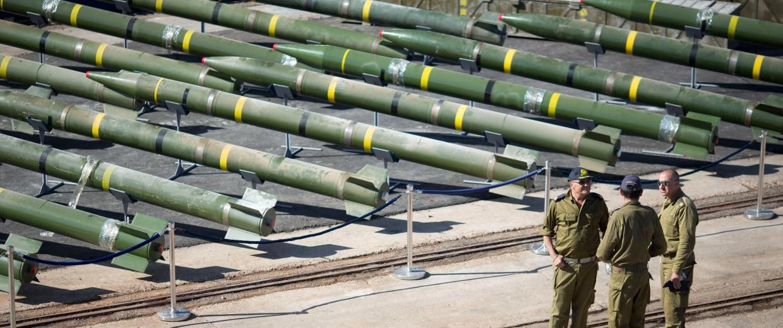 Bildergebnis für hamas rockets images