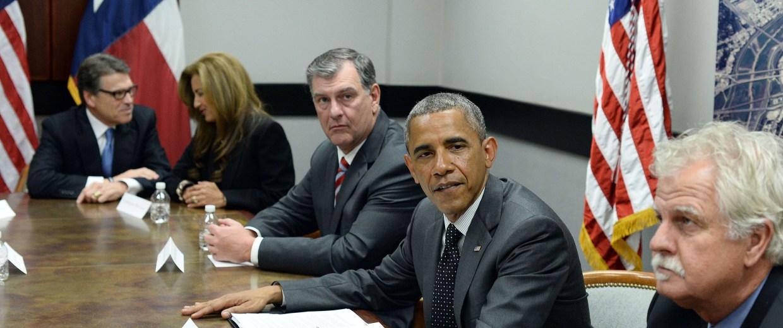 Image: US-POLITICS-IMMIGRATION-OBAMA