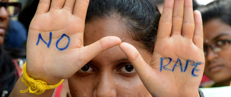 Image: INDIA-RAPE-SOCIETY-FILES
