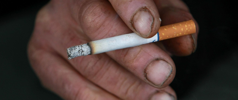 Duty free cigarettes Marlboro prices luton airport