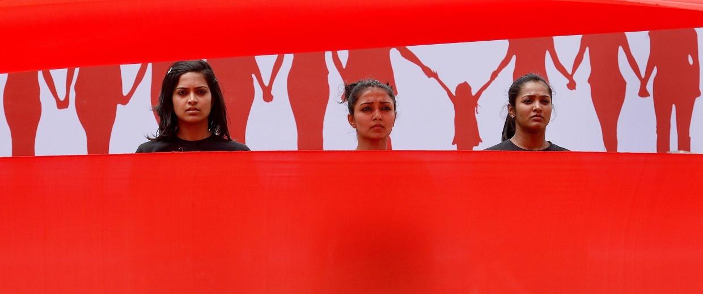 Image: INDIA-CRIME-RAPE-PROTEST