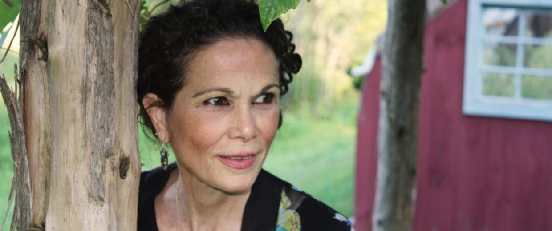 Image: Author Julia Alvarez