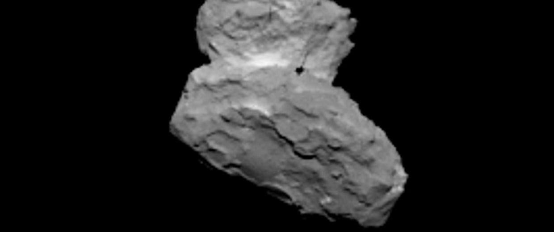 Image: Comet