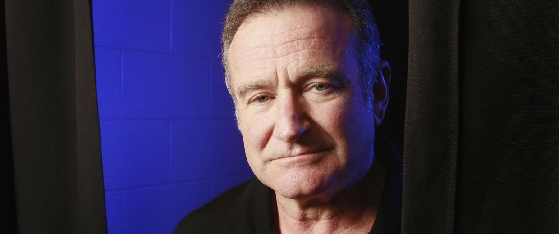 Image: Robin Williams Dies At 63