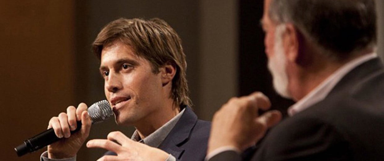 Image: U.S. journalist James Foley