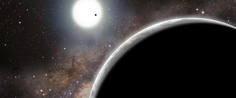 Image: Kepler-19c